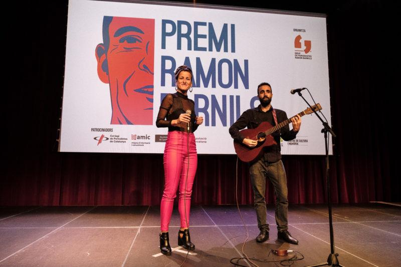 Premi Ramon Barnils 2018