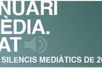 Anuari Mèdia.cat: Els silencis mediàtics de 2011