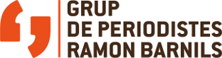 Grup de Periodistes Ramon Barnils