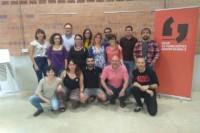 Junta Grup de Periodistes Ramon Barnils