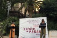 Lectura de l'informe del tractament mediàtic del cas de la Manada per Susana Pérez Soler