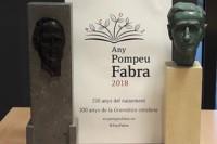 Premis Pompeu Fabra 2018